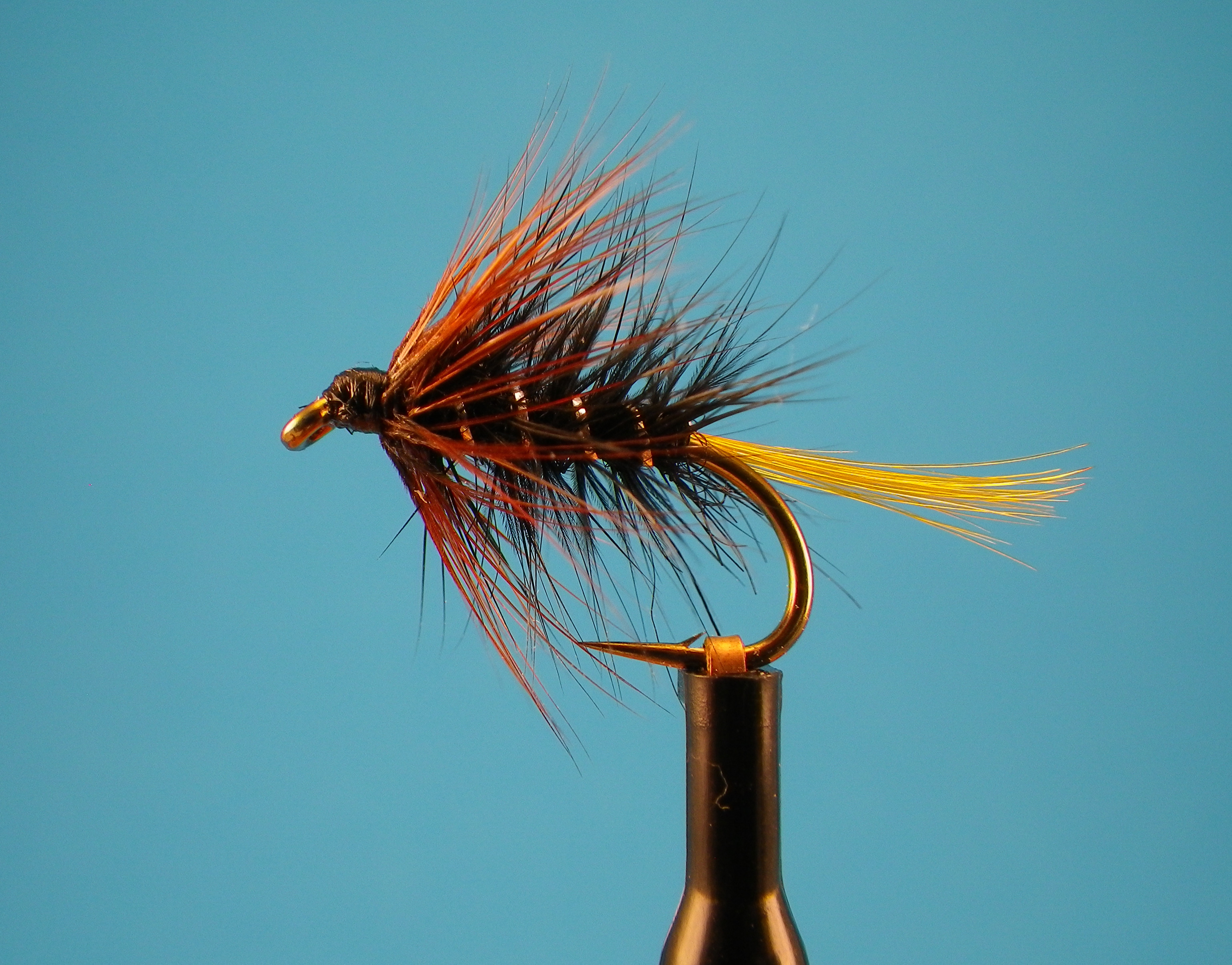 The Kate McLaren Wet Fly « currentseams