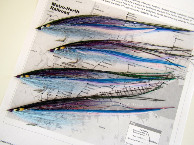 Rock Island Flatwings