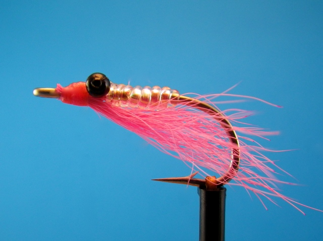 Pink Crazy Charlie