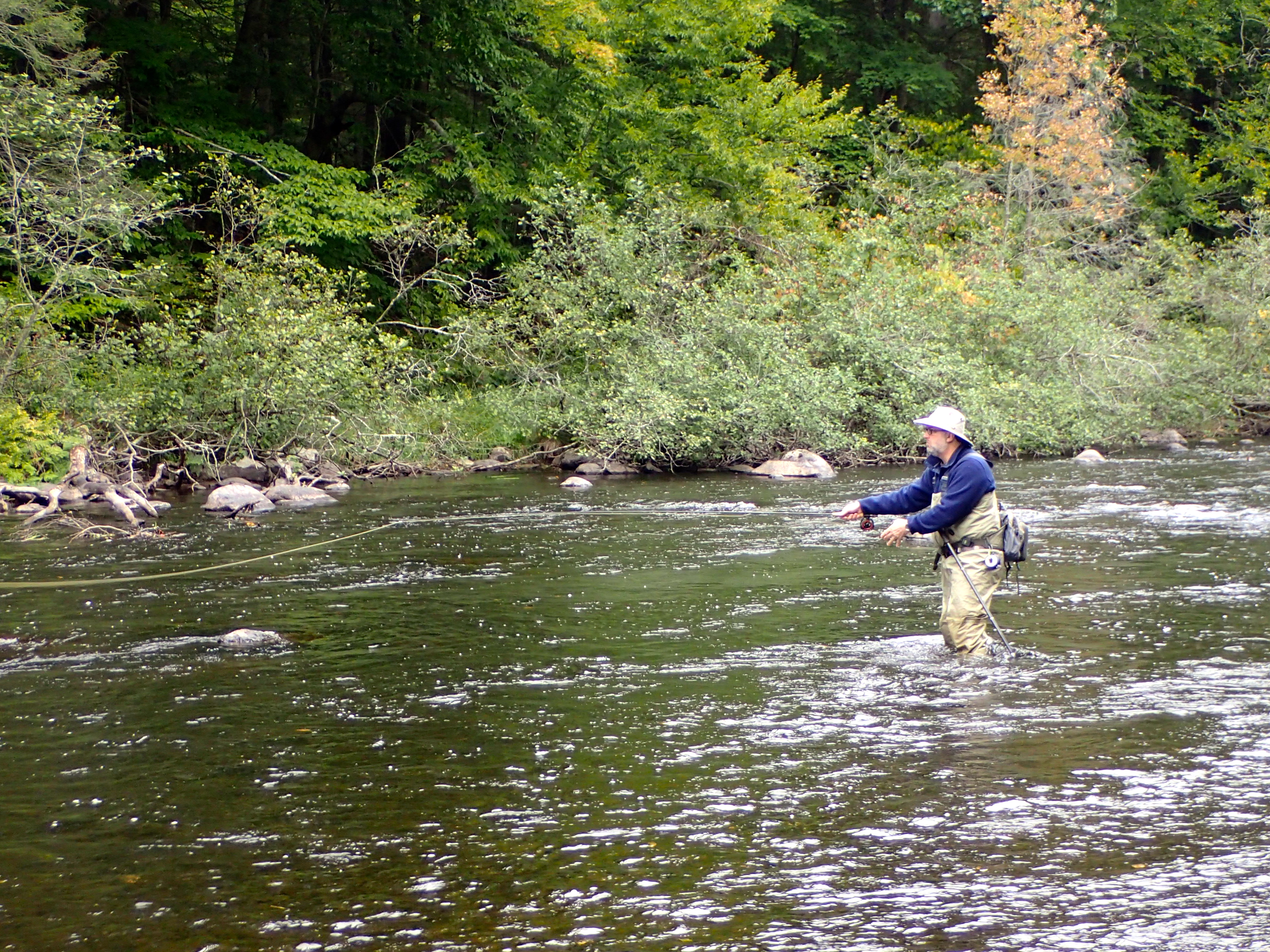 Soft hackled fly currentseams page 2 for Farmington river fishing