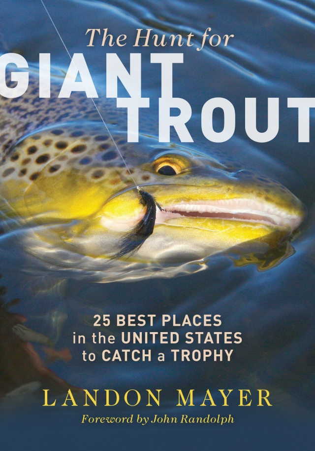 GiantTroutCover