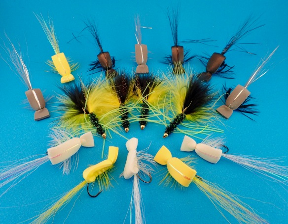 currentseams | Steve Culton's fly fishing and fly tying